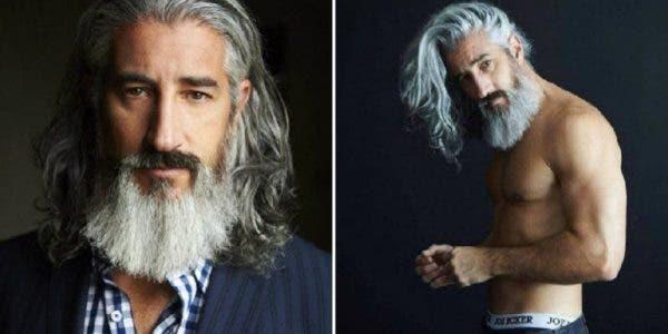 Cet homme a transformé son corps après l'âge de 50 ans et prouve que l'âge n'est qu'un chiffre