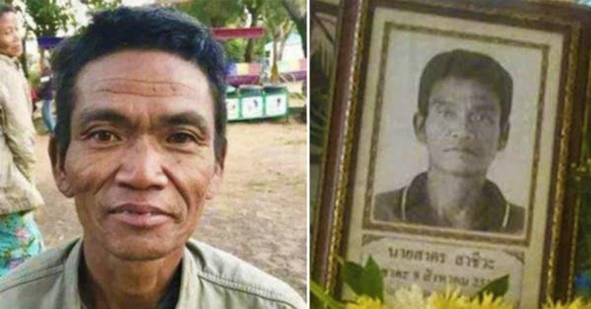 Cet homme mort et incinéré rentre chez lui 7 mois plus tard au grand étonnement de sa famille