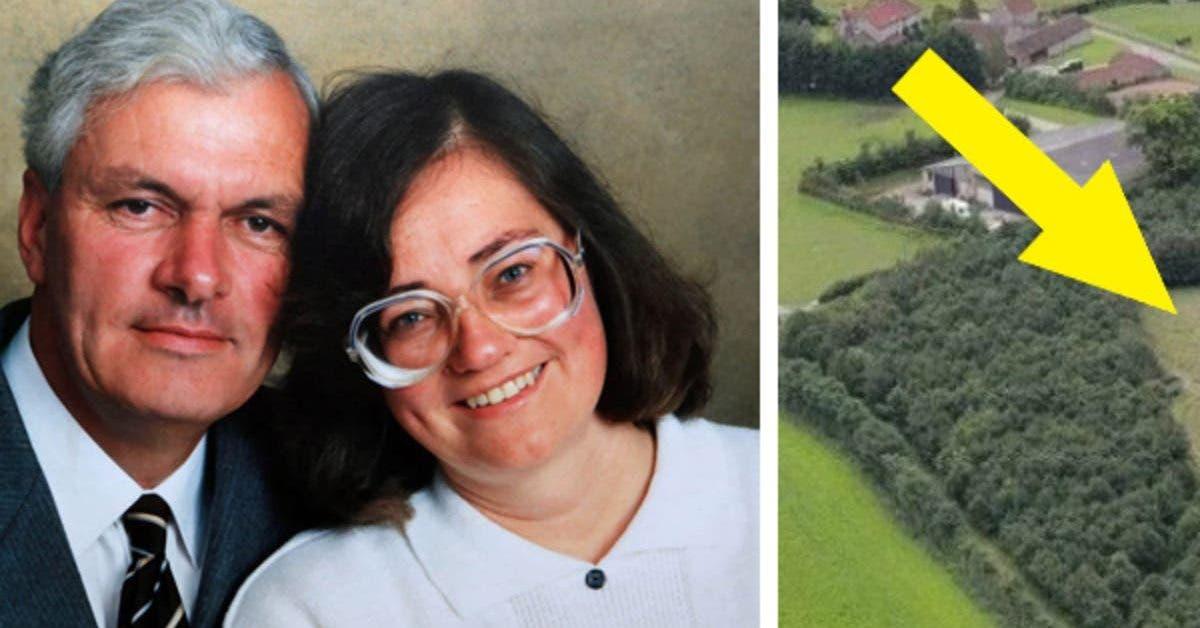 Cet homme plante 6 000 arbres pour honorer son épouse morte