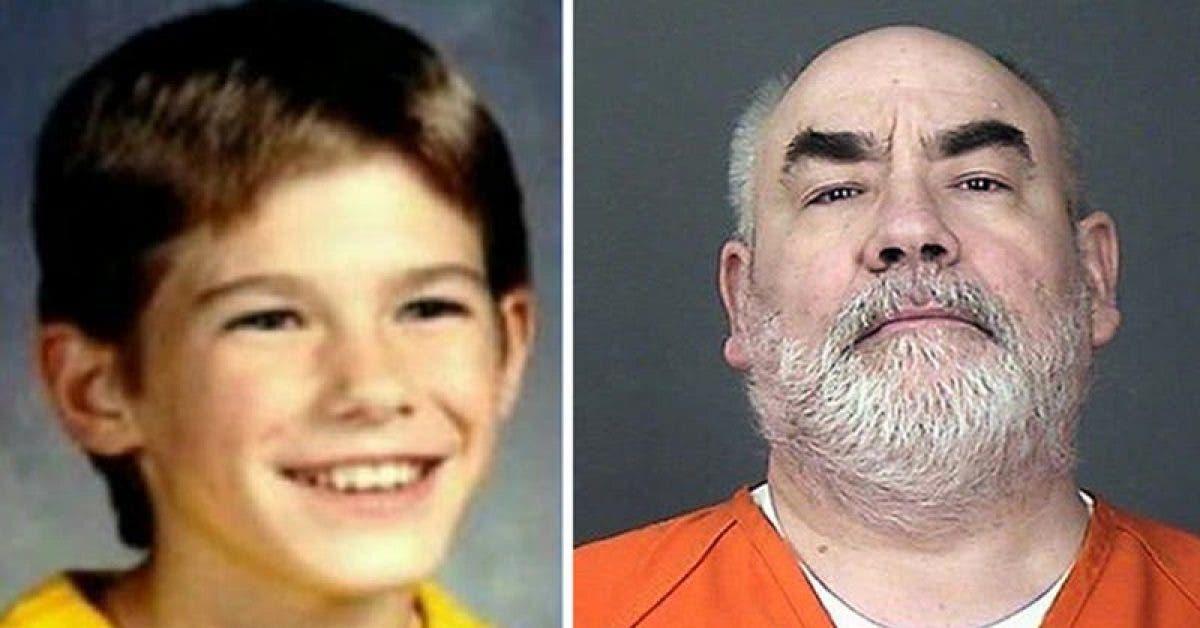 Cet homme révèle les derniers mots prononcés par le petit garçon qu'il a assassiné