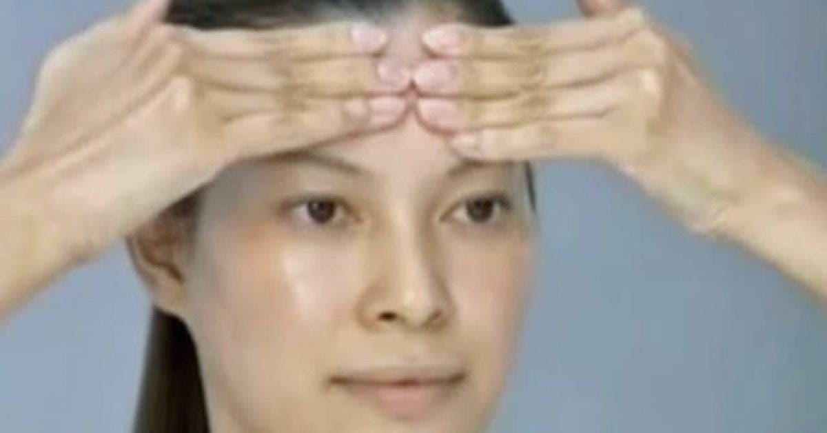 Cette astuce japonaise vous fera paraitre 10 ans plus jeune en 2 semaines seulement 1