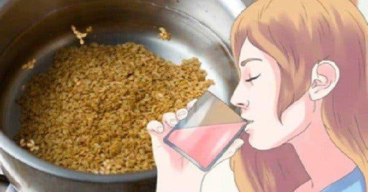 Cette boisson miraculeuse vous aidera à perdre 450 g par jour et vous ne reprendrez jamais du poids à nouveau