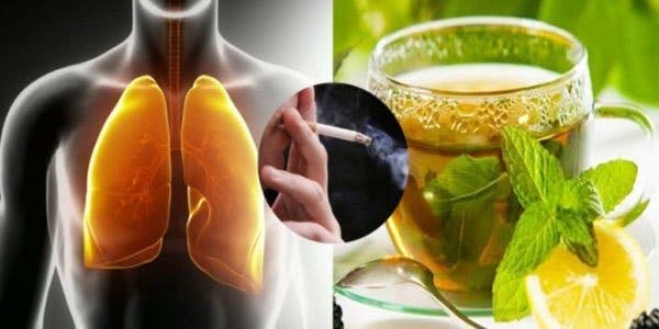boisson naturelle nettoiera vos poumons