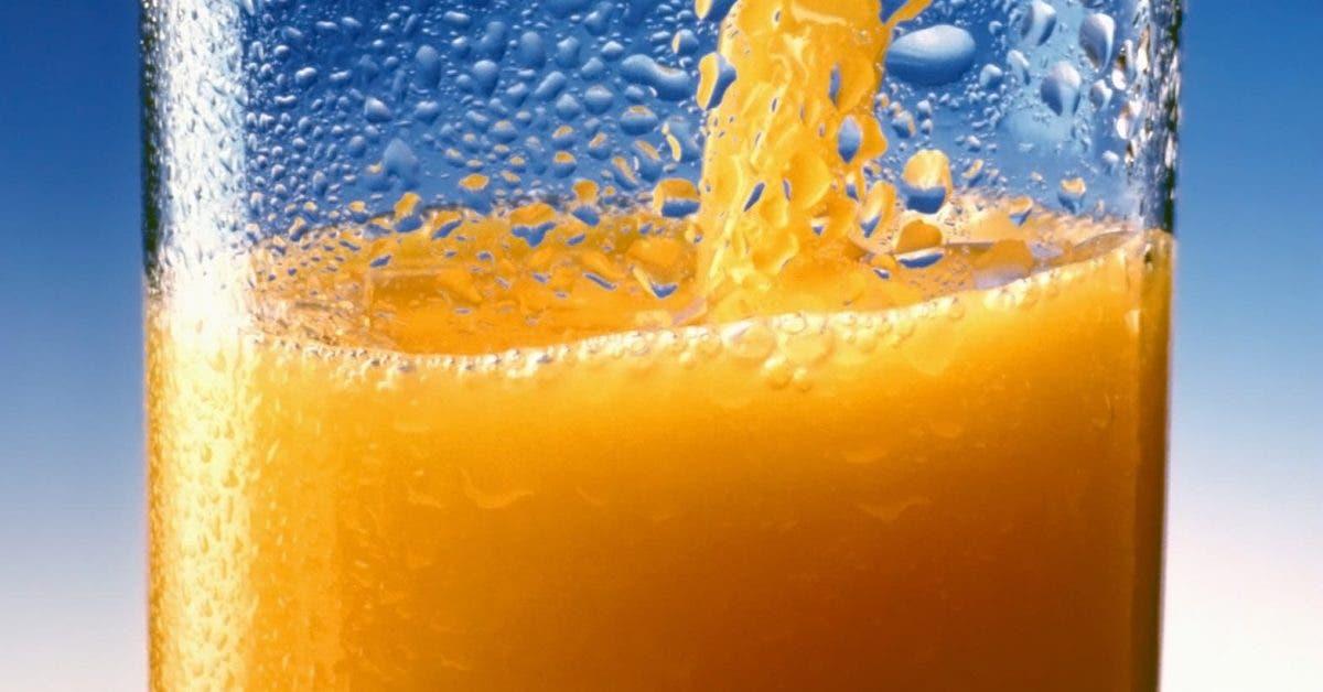 Cette boisson puissante nettoie vos artères bouchées et améliorez le fonctionnement de votre cœur