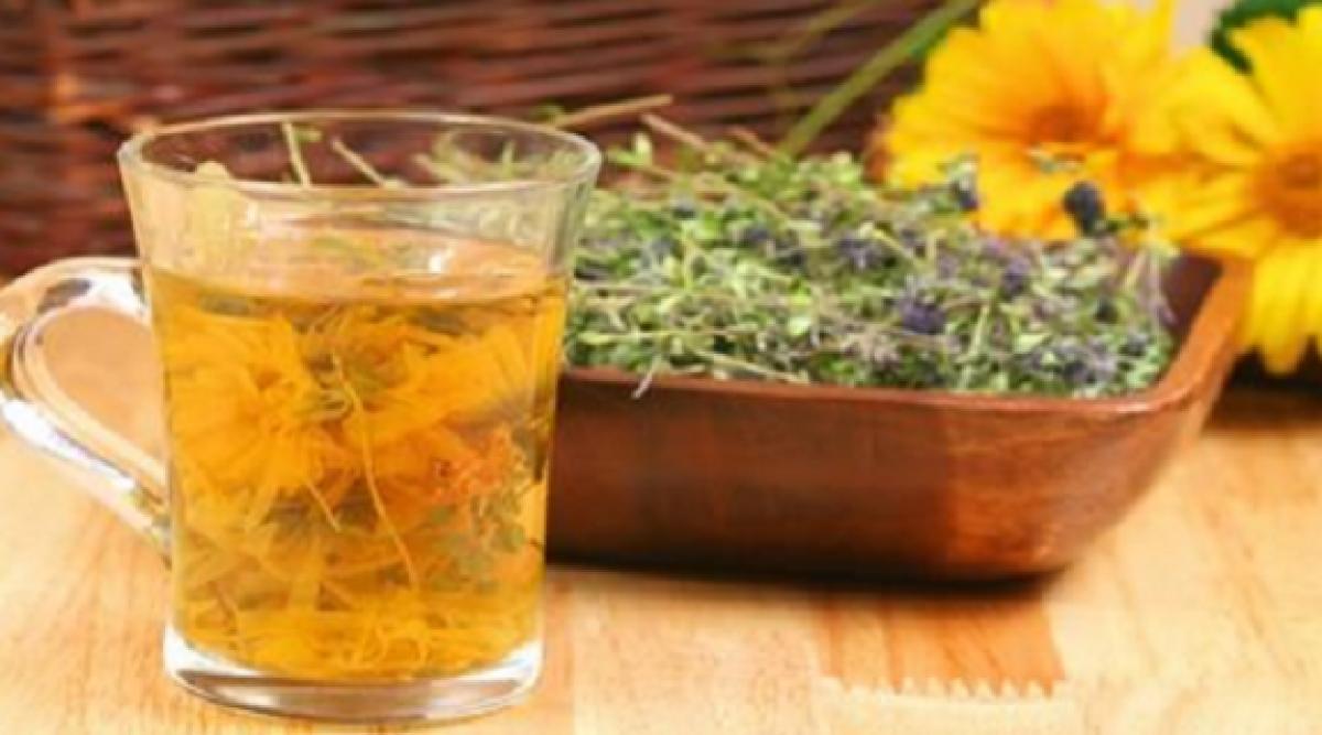 Cette boisson puissante vous débarrassera des problèmes de thyroïde