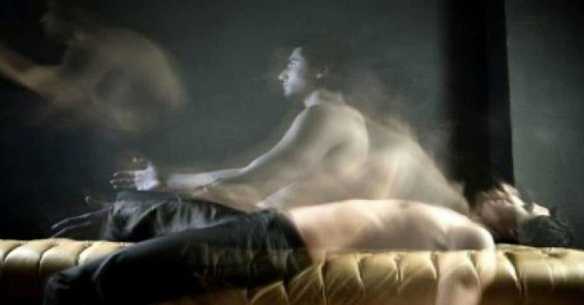 Cette chose vous arrive pendant votre sommeil et vous ne le savez peut-être pas