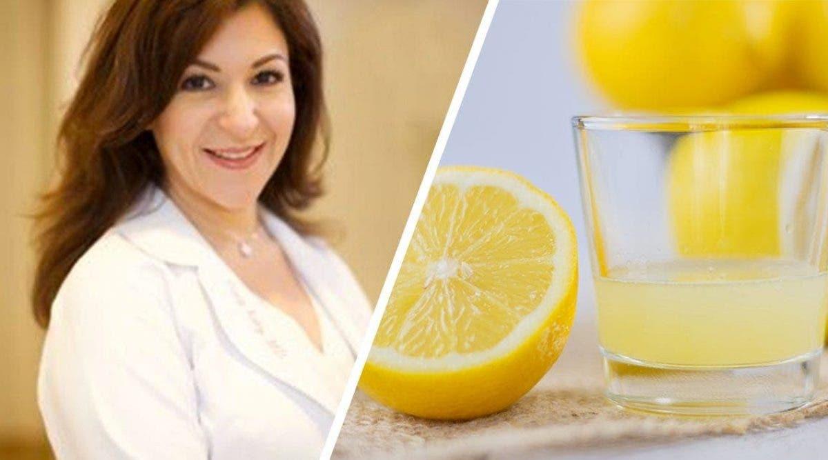Cette dermatologue révèle une astuce au citron pour avoir une peau parfaite sans imperfections