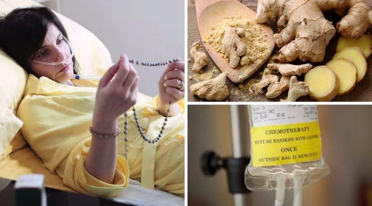 Cette épice détruit les cellules cancéreuses