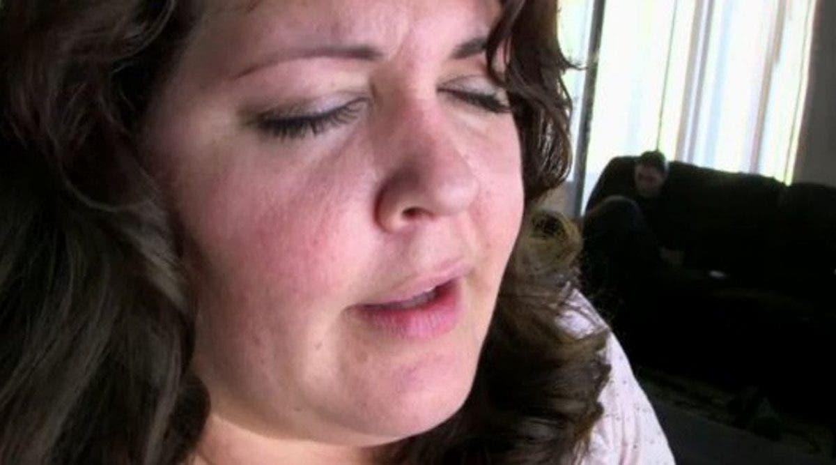 Cette femme a 90 orgasmes par heure