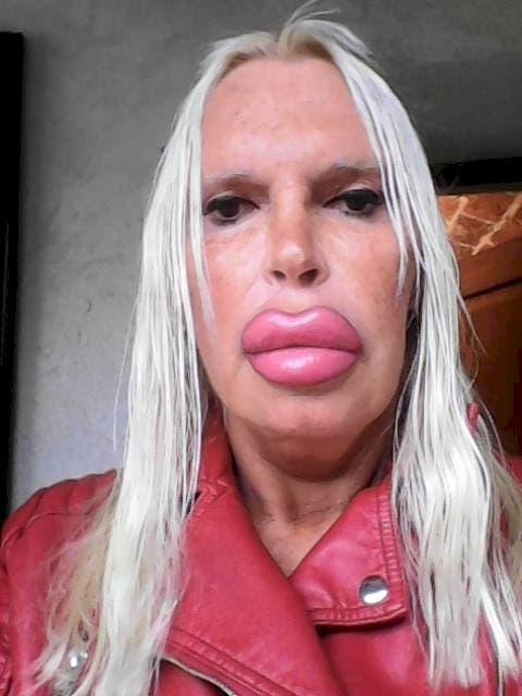 Cette femme a dépensé plus de 60 000 euros pour obtenir un corps parfait