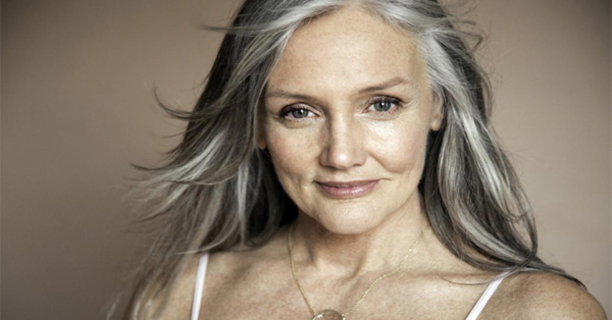 Cette femme agee de 80 ans n en fait que 30 voici son secret 1