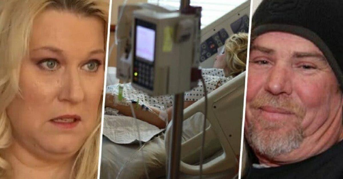 Cette femme dans le coma revient à la vie après avoir entendu sa famille dire ses mots