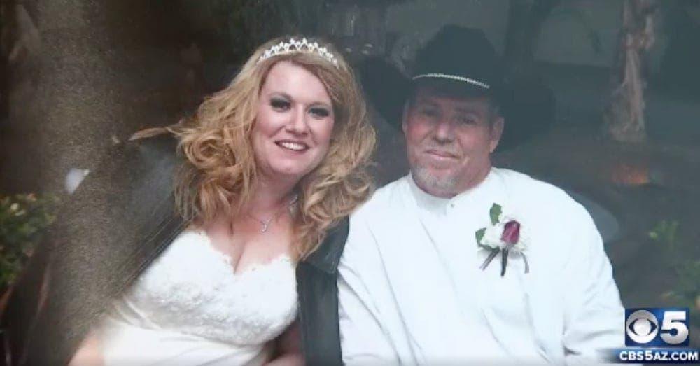 Cette femme dans le coma revient à la vie après avoir entendu sa famille