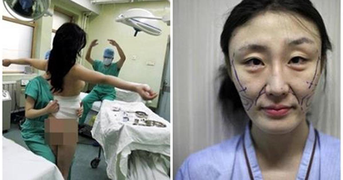 Cette femme de 50 ans a subi 40 chirurgies plastiques pour l'air d'avoir 20 ans