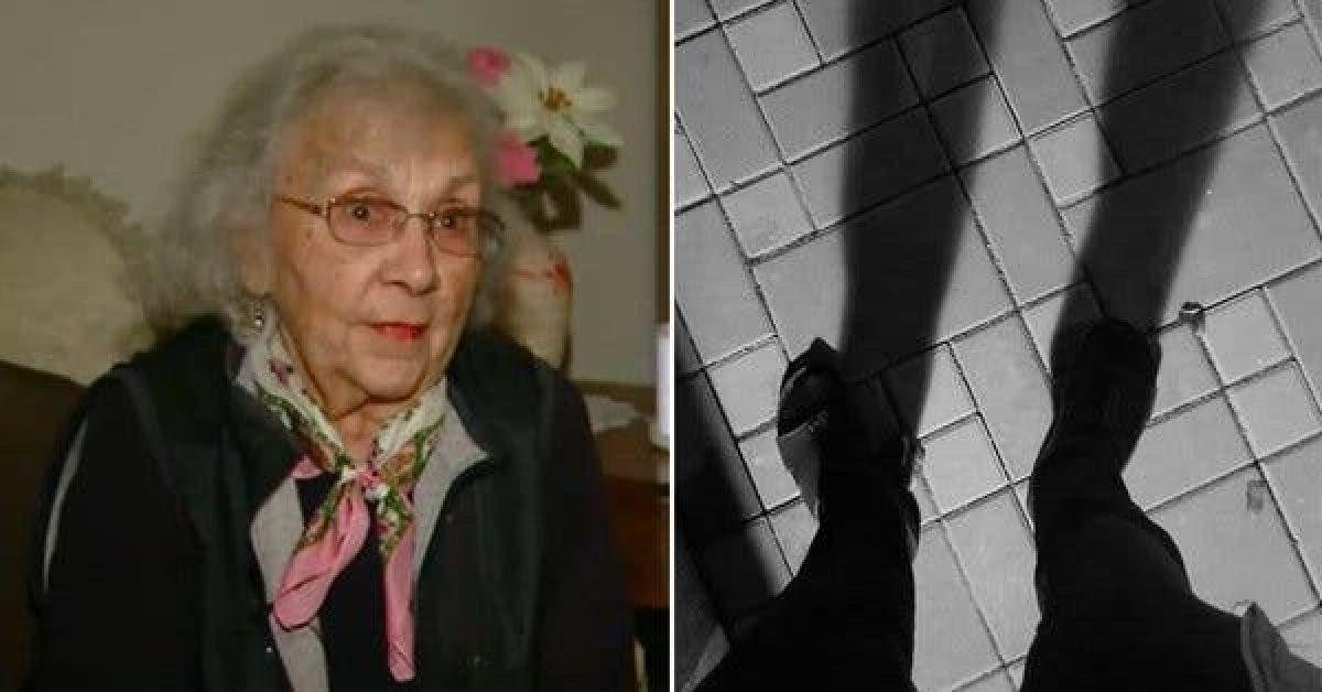Cette femme de 88 ans est attaquée par un violeur – puis, elle lui dit ces 3 mots magiques qui le font fuir