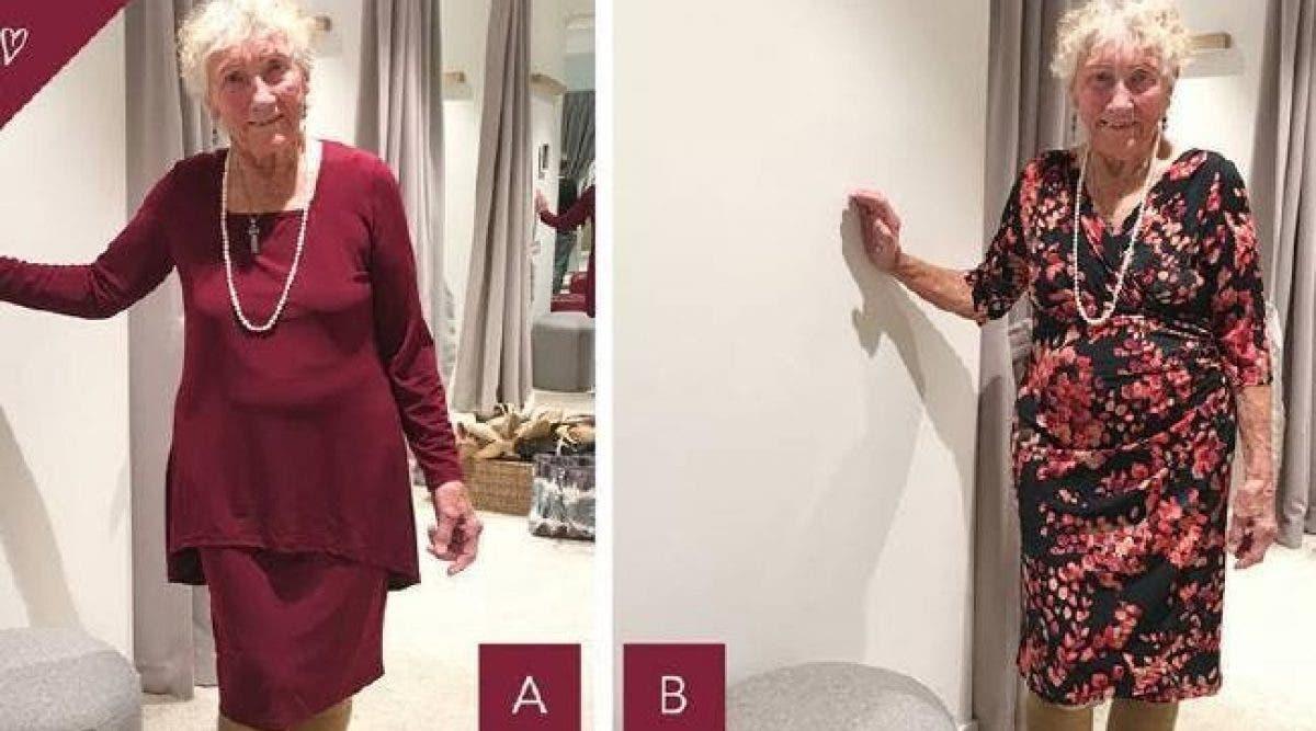 Cette femme de 93 ans va se marier. Elle se tourne vers Facebook pour poser au monde entier une question cruciale