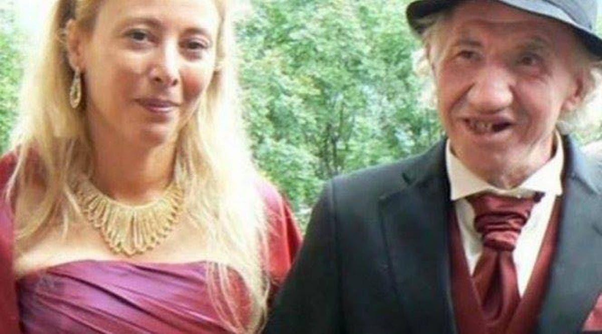 Cette femme épouse cet homme pour son argent – quand il meurt les gens réalisent à quel point c'était un génie