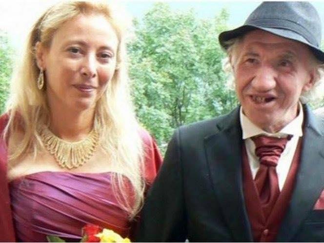 femme épouse