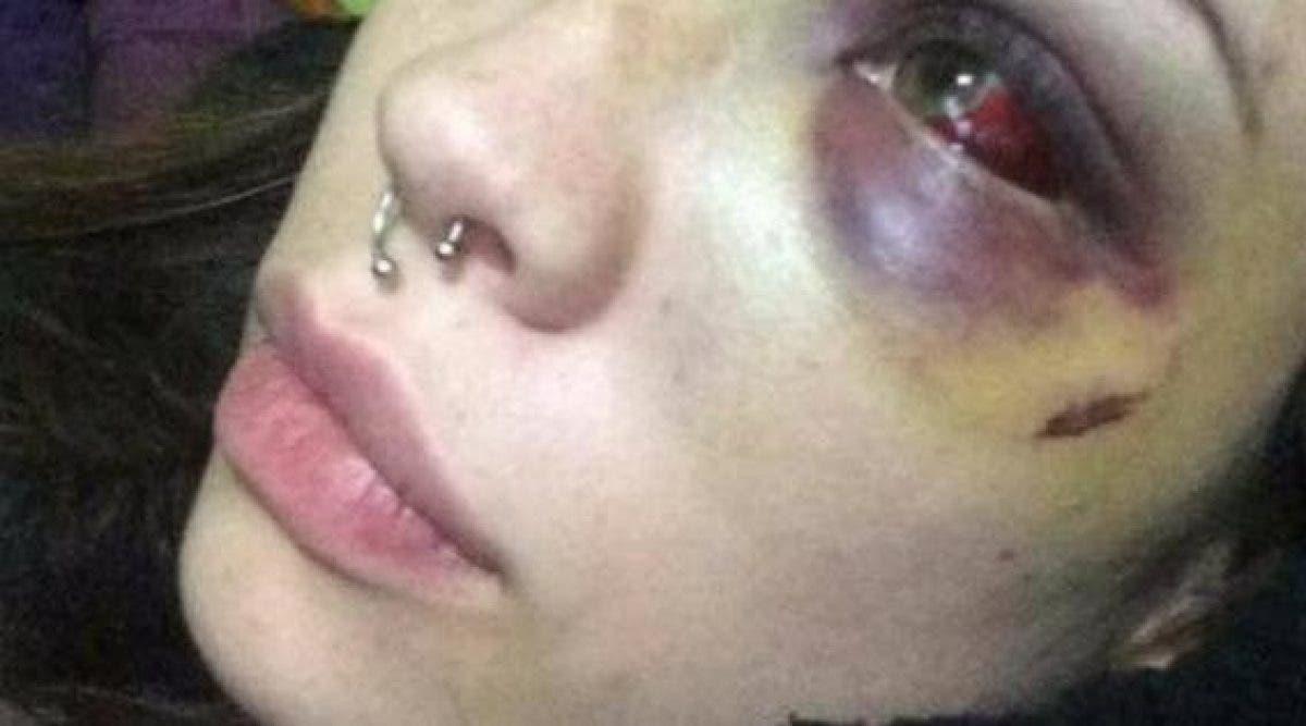 Cette femme publie des images déchirantes en ligne