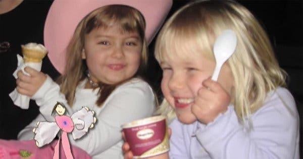 Cette fille de 6 ans meurt de façon tragique