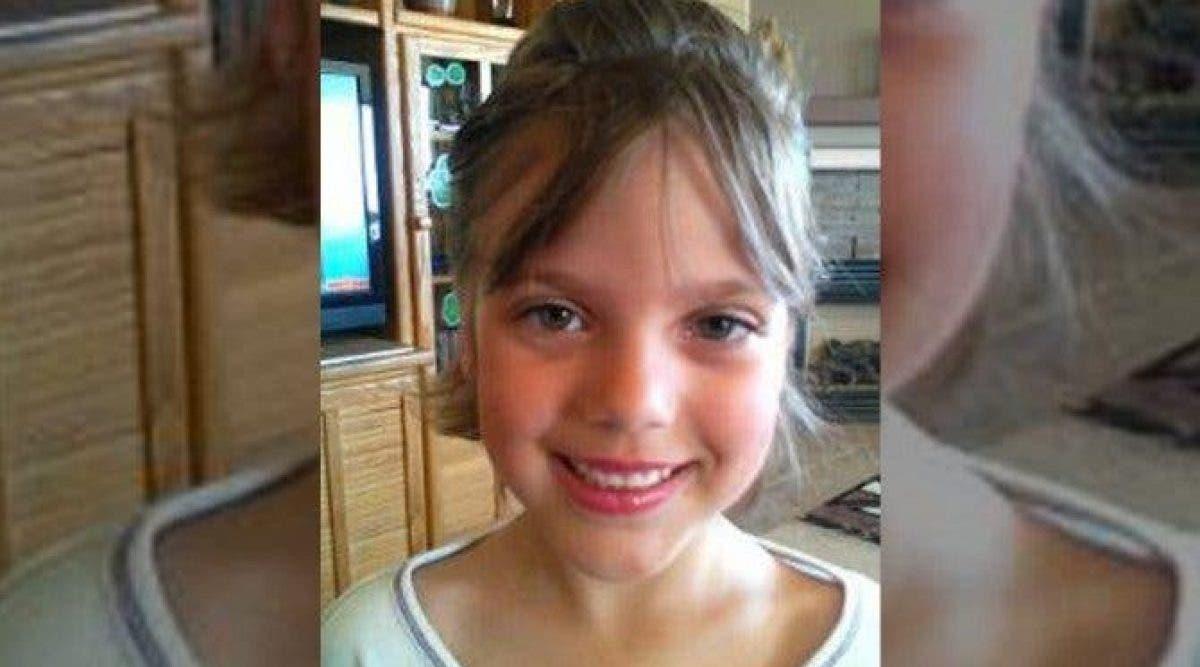 Cette fillette de 10 ans a été violée et tuée avec le consentement de sa mère