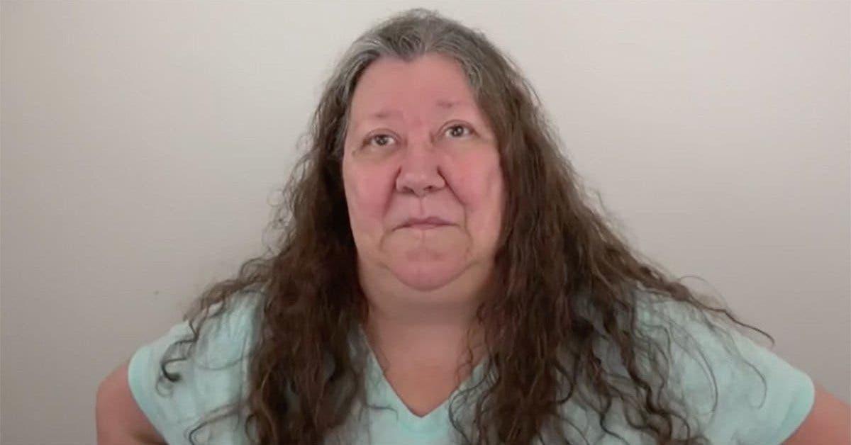Cette grand-mère dépressive voulait changer de tête