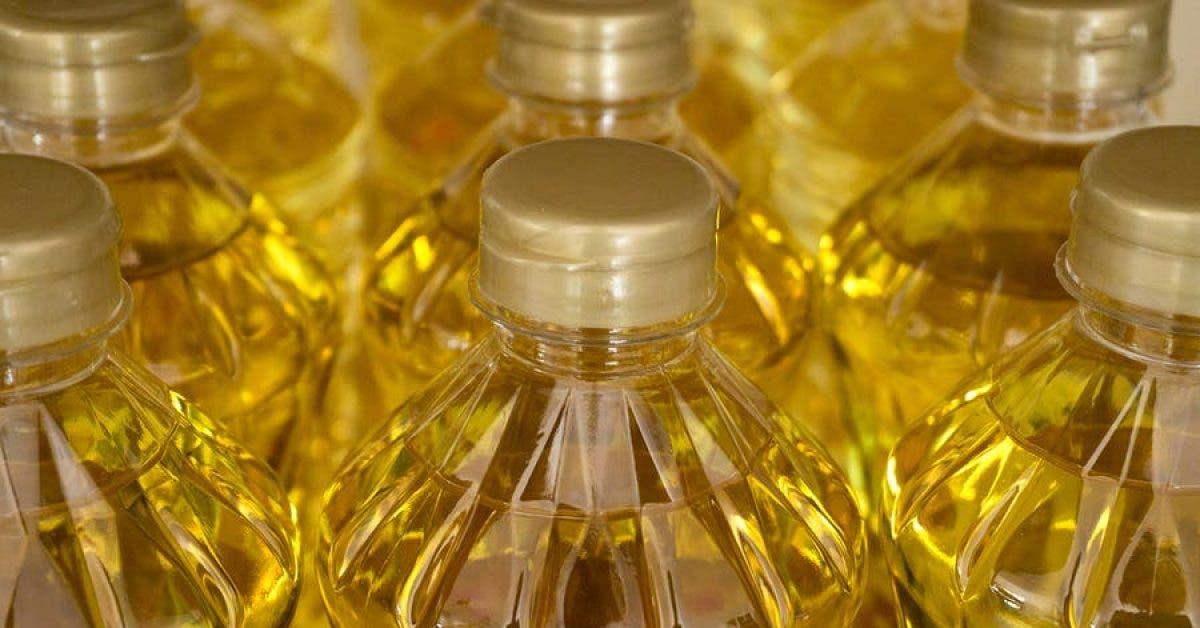 Cette huile que vous consommez détruit votre corps et votre cerveau