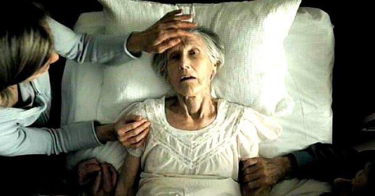 Cette infirmiere revele les 5 grands regrets que les gens font sur leur lit de mort. Bouleversant 1
