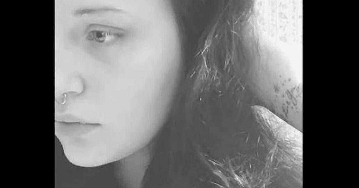 Cette jeune fille raconte la vérité cachée sur la dépression