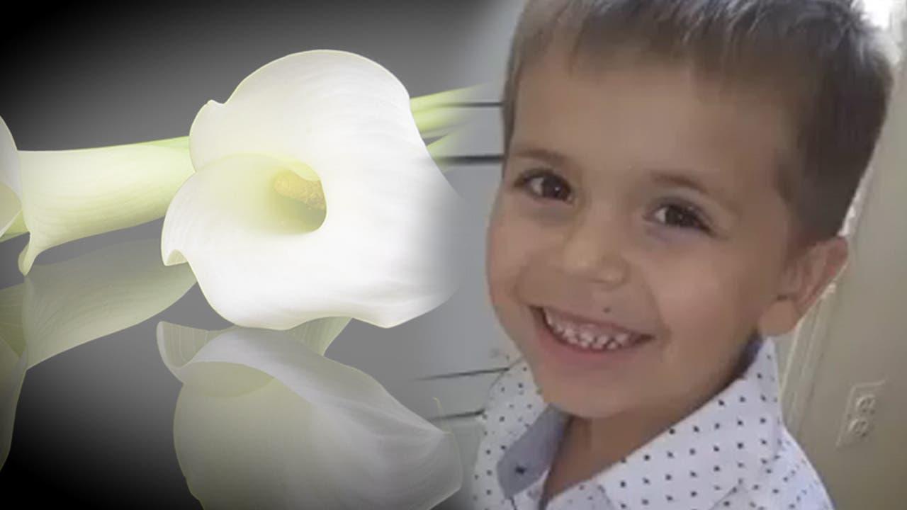 Cette maman demande justice pour son fils de 5 ans tué par le voisin
