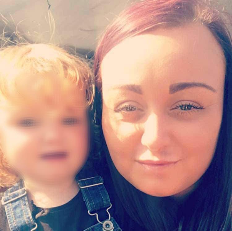 Cette maman dont le bébé a failli être kidnappé par un étranger