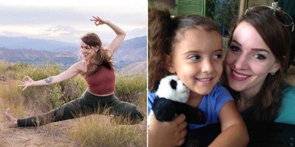 Cette maman perd la garde de sa fille à cause de photos jugées indécentes