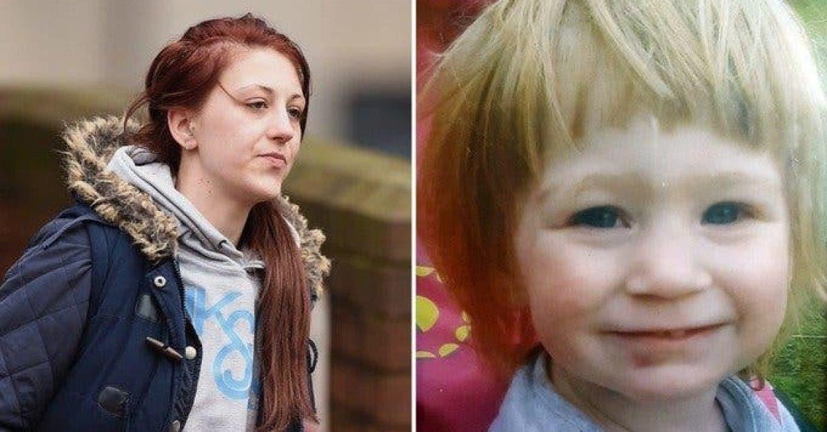 Cette mère a piétiné jusqu'à la mort son enfant