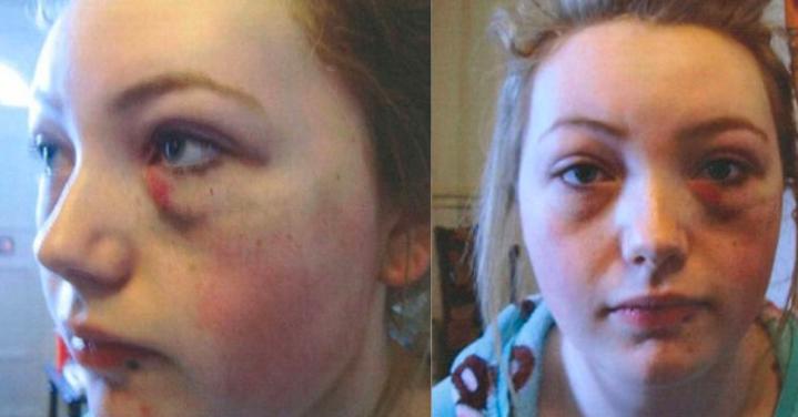 Cette mère va en prison pour avoir agressé les deux adolescentes qui harcelaient sa fille