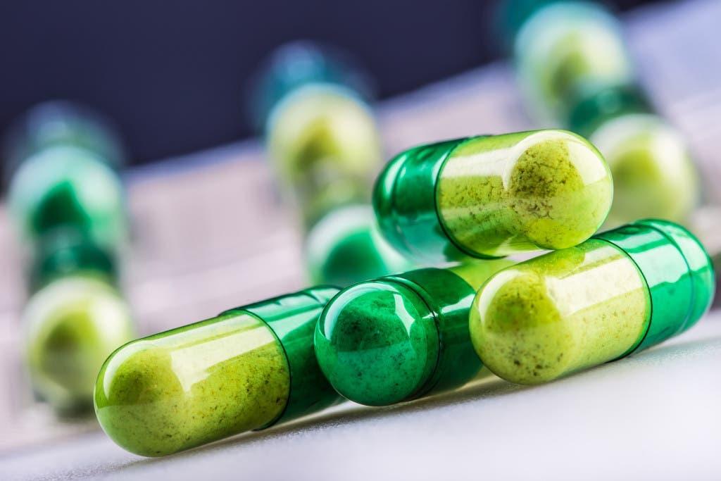 Cette nouvelle gélule au cannabis est si puissante qu'elle peut remplacer presque n'importe quel antidouleur