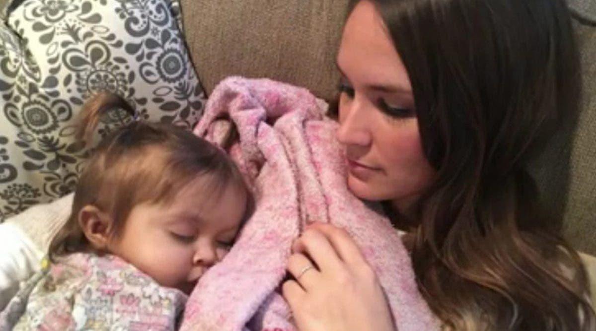 Cette petite fillette de 9 mois est condamné à mort