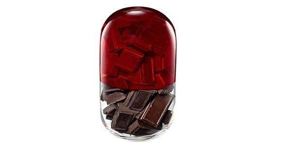 capsule chocolat