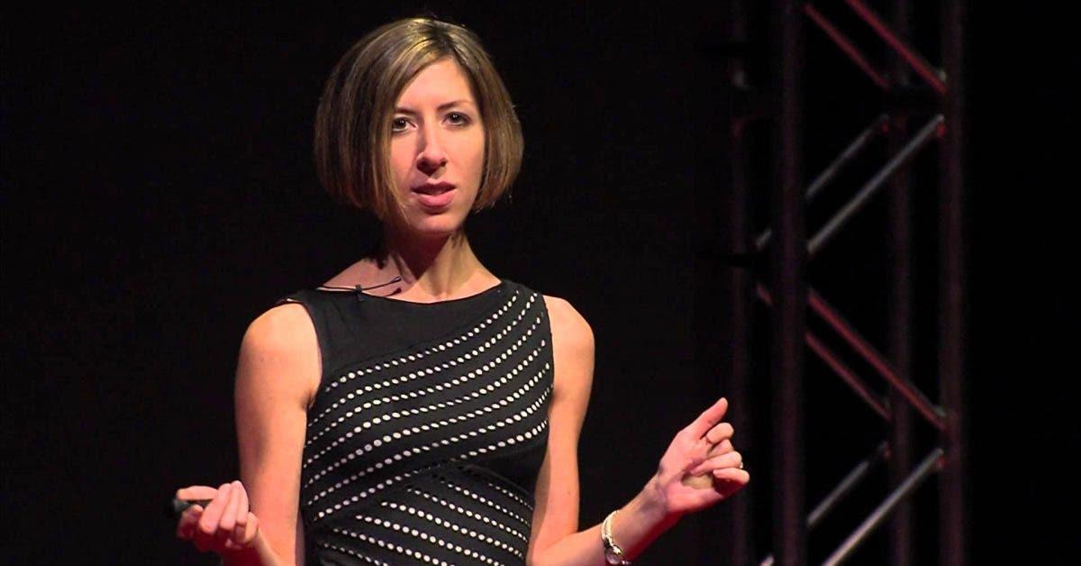 Cette psychologue nous explique comment laissé aller les pensées négatives