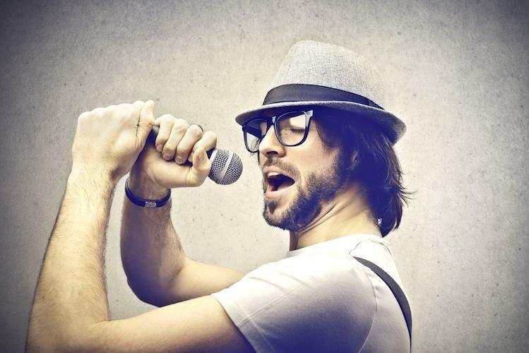 Chanter tous les jours est excellent pour la santé