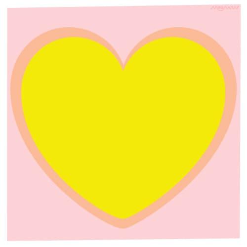 Choisis un cœur et nous te montrerons comment sera ta Saint-Valentin