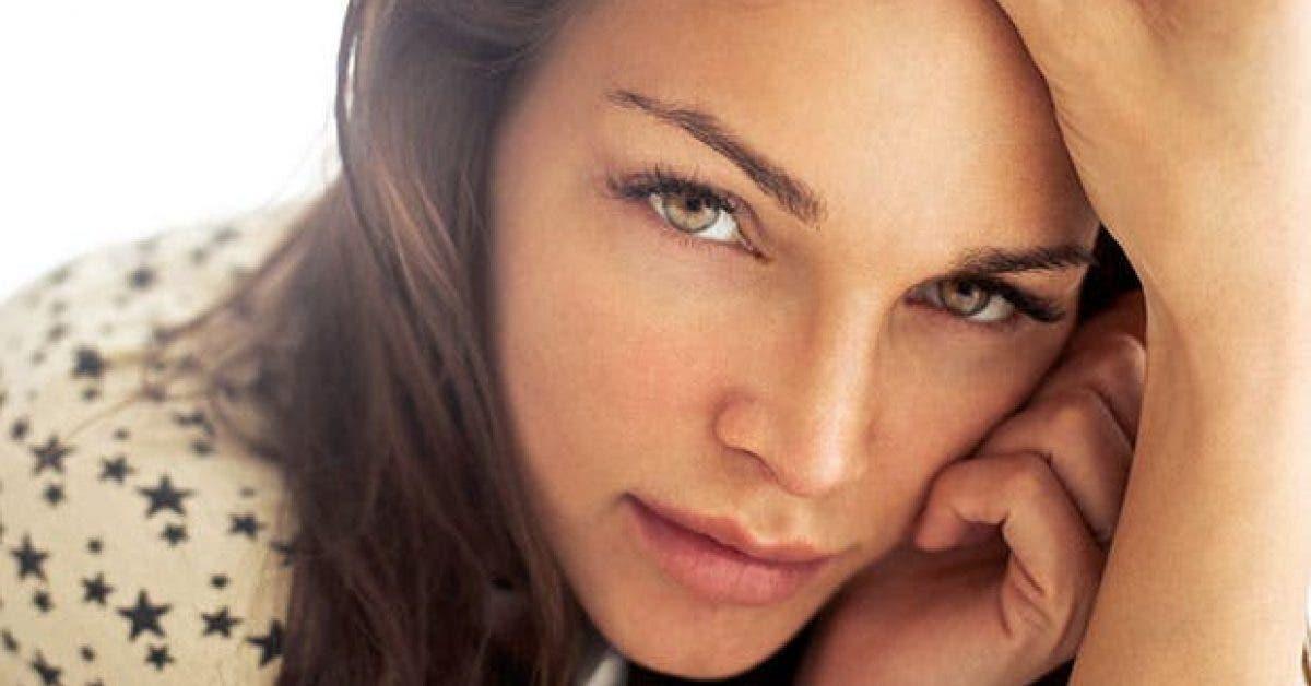 Cinq moyens pour etre superbe sans maquillage11
