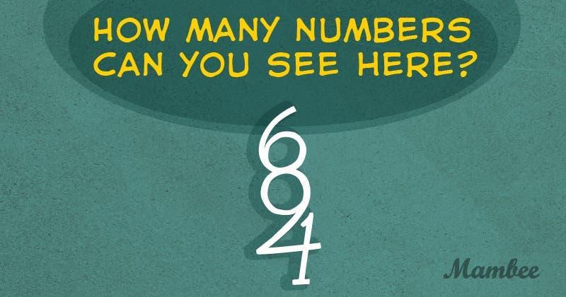 Combien de chiffres