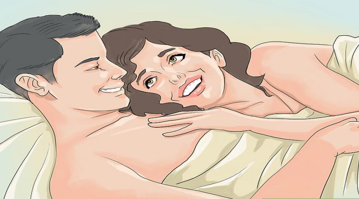 Combien de temps après un orgasme pouvez-vous recommencer ?