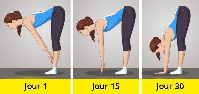 Comment ameliorer votre flexibilite 1