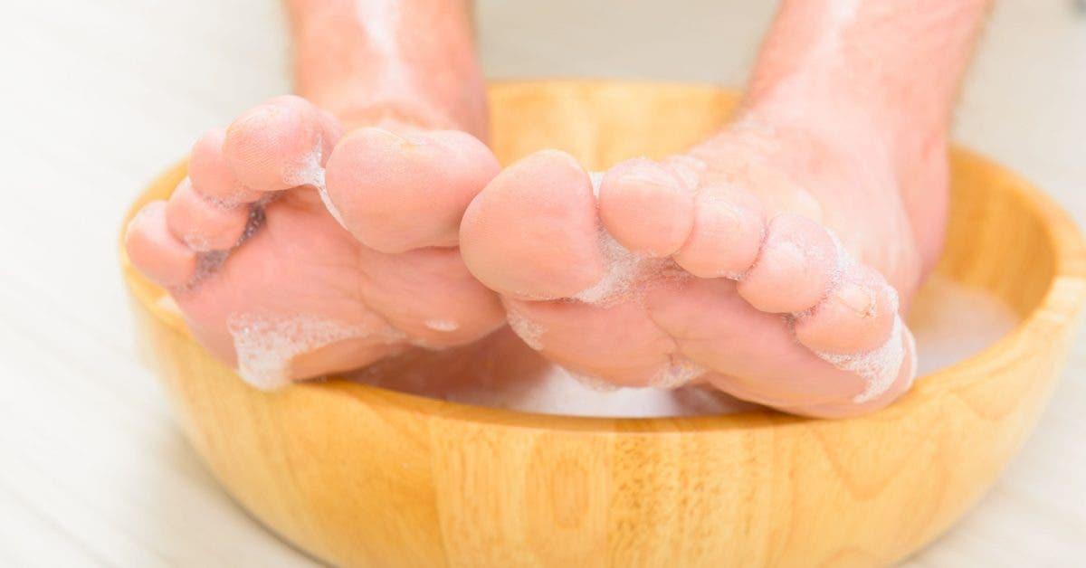 Comment avoir des pieds doux et lisses 19 recettes maisons pour les soigner en un rien de temps