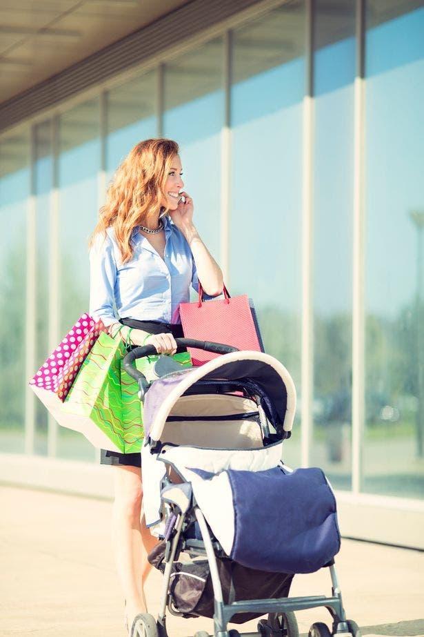 Comment garder les bebes au frais pendant la canicule et pourquoi vous ne devriez jamais couvrir une poussette 3 1