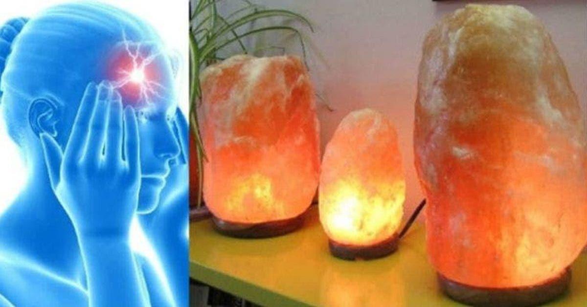 Comment la lampe en cristal de sel de lHimalaya peut vous rendre heureux 1
