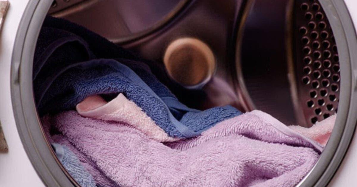 Comment laver les serviettes pour qu'elles soient douces et moelleuses ?
