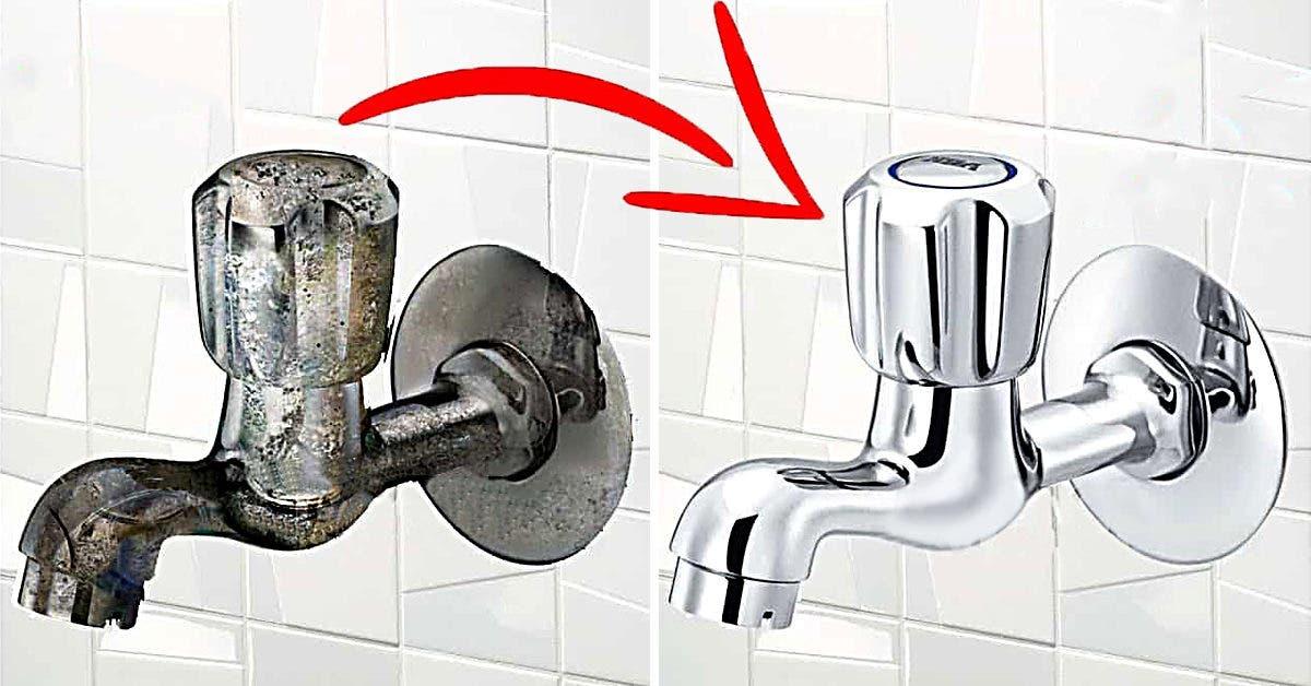 Comment nettoyer le lavabo ? Nos astuces simples pour le rendre comme neuf