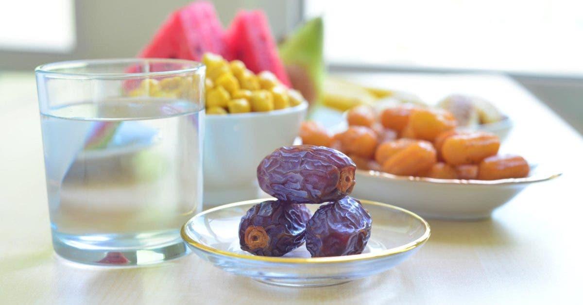 Comment perdre du poids pendant le Ramadan